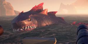 盗贼之海怎么钓鱼?盗贼之海怎么钓鱼最快?