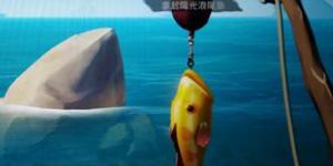盗贼之海钓鱼技巧 盗贼之海最详细攻略