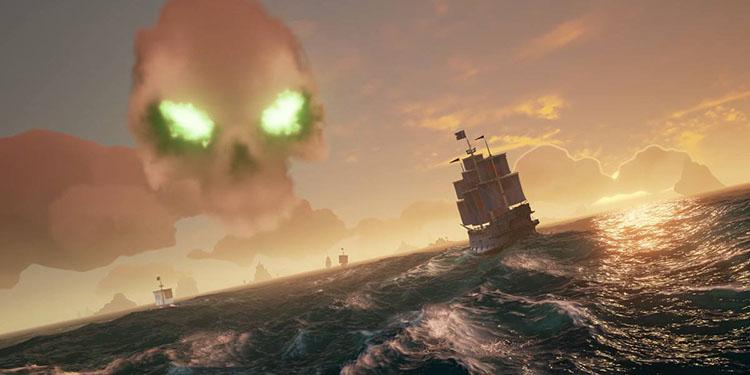 盗贼之海攻略专区