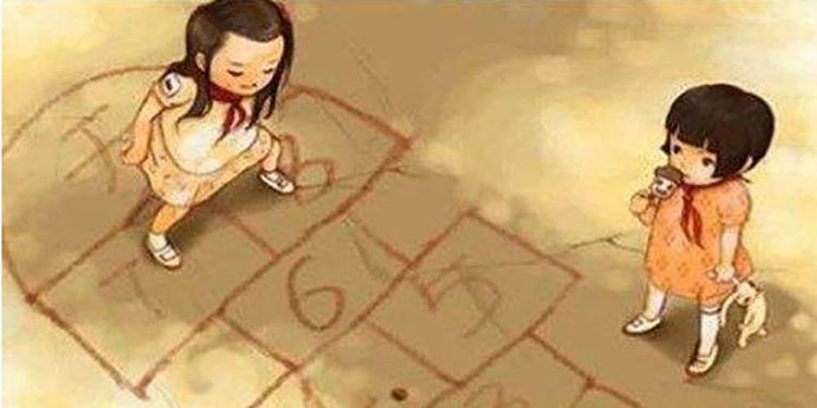 勾起童年回忆的手游
