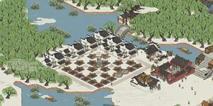 江南百景图怎么用码头运送货物