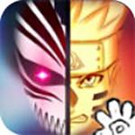 死神VS火影游戏4.0